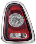 BM MIN COOPR 07 LED Taillight W/Light Bar