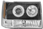 JP GRAN CHROKE 93 Head Lamp