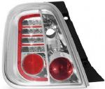 FT 5-00 07 LED Taillight