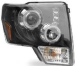 FD F15 09 Head Lamp