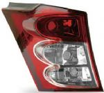 HD FRED GB-3 08 Taillight