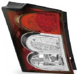 HD FRED GB-3 08 LED Taillight