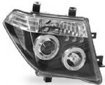 NS FRONTER (NAVRA)/PATHFINDR 05 Head Lamp