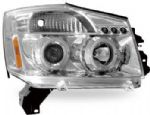NS TITN 04 Head Lamp