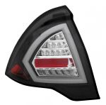 FD FSION 10 Full LED Taillight w/light bar